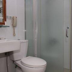 Wellcome Hotel ванная фото 2