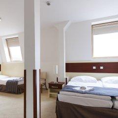City Partner Hotel Gloria комната для гостей фото 5