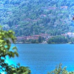 Отель La Foresteria Италия, Вербания - отзывы, цены и фото номеров - забронировать отель La Foresteria онлайн пляж