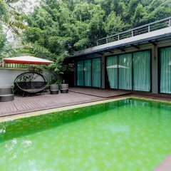 Отель The Kris BangTao by Lofty фото 16