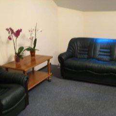 Гостевой дом Кожевники комната для гостей фото 3