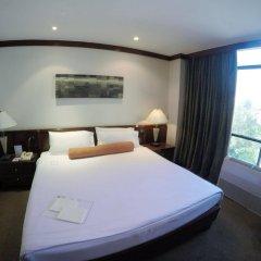 Отель City Lodge Soi 9 Бангкок комната для гостей фото 4