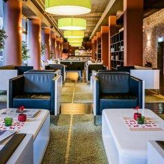 Smart Stay Hotel Berlin City питание