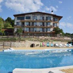 Panorama Family Hotel Ардино бассейн