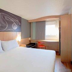 Отель ibis Paris Porte d'Orléans комната для гостей фото 5