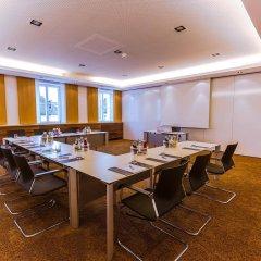 Отель Kandler Германия, Обердинг - отзывы, цены и фото номеров - забронировать отель Kandler онлайн помещение для мероприятий фото 5