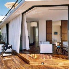Отель Condesa Df комната для гостей фото 4