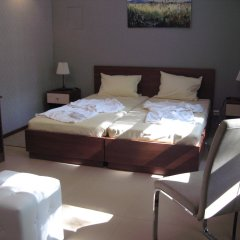 Мини-Отель Юсуповский Сад комната для гостей фото 3