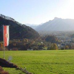 Отель Schöne Aussicht Австрия, Зальцбург - 1 отзыв об отеле, цены и фото номеров - забронировать отель Schöne Aussicht онлайн фото 3