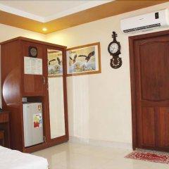 Thu Tuyen Hotel удобства в номере
