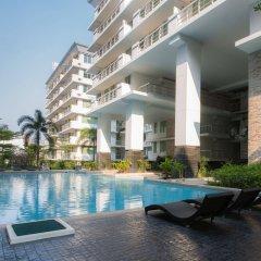 Отель Waterford Condominium Sukhumvit 50 Бангкок бассейн фото 2