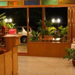 Orchid Garden Hotel интерьер отеля фото 4