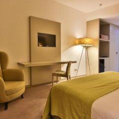 Отель Delfim Douro Ламего удобства в номере