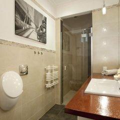 Апартаменты Elite Apartments Sopot Admiralski Сопот ванная фото 2