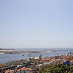 Отель Liiiving in Porto - Sea & River View пляж