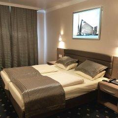 Отель St. Joseph Hotel Германия, Гамбург - отзывы, цены и фото номеров - забронировать отель St. Joseph Hotel онлайн комната для гостей фото 2