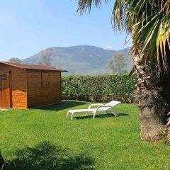 Отель Olmy-Villa 550mt dal mare Италия, Фонди - отзывы, цены и фото номеров - забронировать отель Olmy-Villa 550mt dal mare онлайн фото 7