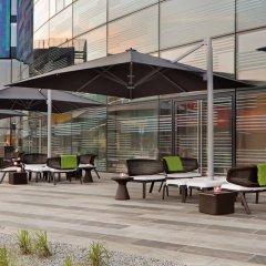 Отель Aloft London Excel Великобритания, Лондон - отзывы, цены и фото номеров - забронировать отель Aloft London Excel онлайн фото 6