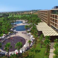 Отель Salgados Palace Португалия, Албуфейра - 1 отзыв об отеле, цены и фото номеров - забронировать отель Salgados Palace онлайн пляж фото 2