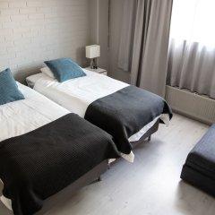 Отель GoRooms Финляндия, Вантаа - отзывы, цены и фото номеров - забронировать отель GoRooms онлайн комната для гостей