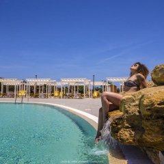 Отель Casale Milocca Италия, Аренелла - отзывы, цены и фото номеров - забронировать отель Casale Milocca онлайн бассейн фото 3