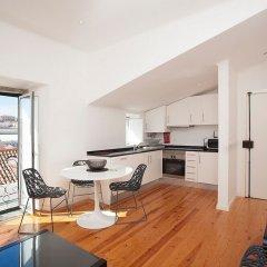 Апартаменты Bairrus Lisbon Apartments - Rossio Лиссабон фото 4