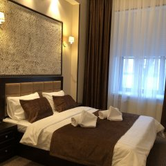Гостиница Marko Arbat комната для гостей фото 2