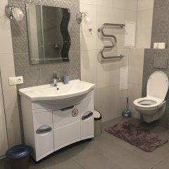 Гостиница Clever House в Казани 9 отзывов об отеле, цены и фото номеров - забронировать гостиницу Clever House онлайн Казань ванная фото 2