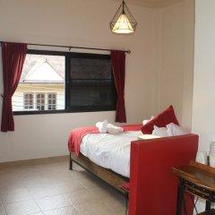 Отель Utopia Guesthouse удобства в номере фото 2