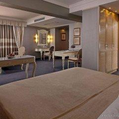 Отель Airotel Alexandros Афины комната для гостей фото 4