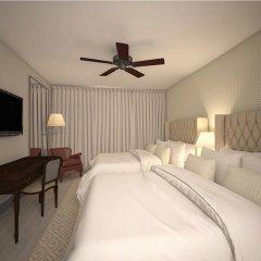 Отель The Plymouth South Beach комната для гостей фото 4
