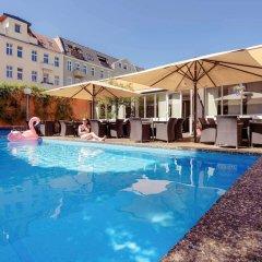 Отель Mercure Hotel Berlin City West Германия, Берлин - отзывы, цены и фото номеров - забронировать отель Mercure Hotel Berlin City West онлайн фото 8