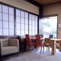 Отель Iyashi no Sato Rakushinkan Кикуйо интерьер отеля