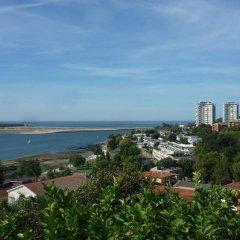 Отель Apartamento vista Douro e Mar пляж фото 2