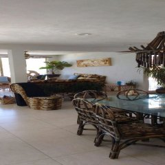 Отель Las Playas Condesa питание