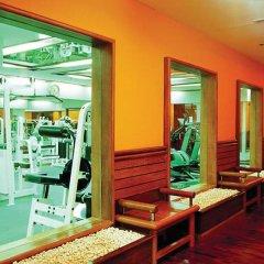 Отель Hilton Hua Hin Resort & Spa фитнесс-зал фото 4