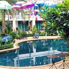 Отель Le Casa Bangsaen Таиланд, Чонбури - отзывы, цены и фото номеров - забронировать отель Le Casa Bangsaen онлайн фото 9