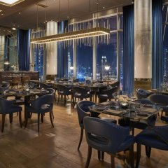 Отель Waldorf Astoria Dubai International Financial Centre питание