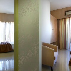 Eurohotel Katrin Hotel & Bungalows – All Inclusive комната для гостей фото 4