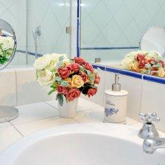 Отель Terrazze Navona Италия, Рим - отзывы, цены и фото номеров - забронировать отель Terrazze Navona онлайн ванная