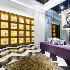 Бутик-отель Mirax Sapphire интерьер отеля фото 2