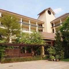 Suparee Park View Hotel фото 4