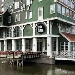 Отель Inntel Hotels Amsterdam Zaandam Нидерланды, Занстад - отзывы, цены и фото номеров - забронировать отель Inntel Hotels Amsterdam Zaandam онлайн приотельная территория