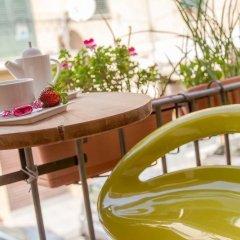 Отель B&B Colori di Bahlarà Италия, Палермо - отзывы, цены и фото номеров - забронировать отель B&B Colori di Bahlarà онлайн питание фото 3