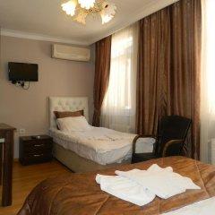 Millenium Hotel Стамбул комната для гостей фото 2