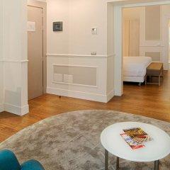 Отель NH Genova Centro удобства в номере фото 2