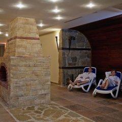Sol Nessebar Bay Hotel - Все включено интерьер отеля
