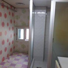 Отель Merdiang Livingtel ванная