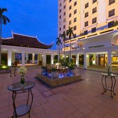 Sheraton Hanoi Hotel фото 13