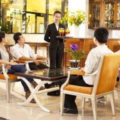 Отель Dalat Edensee Lake Resort & Spa Уорд 3 спа фото 2